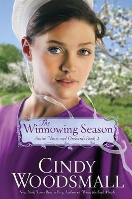 The Winnowing Season by Cindy Woodsmall