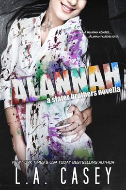 Alannah by L.A. Casey