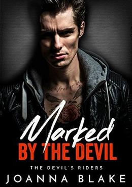 Marked By The Devil by Joanna Blake, LJ Anderson
