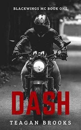 Dash by Teagan Brooks