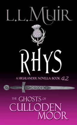 Rhys: A Highlander Short by L.L. Muir