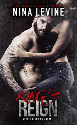 King's Reign by Nina Levine