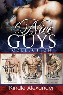Nice Guys Collection With Added Bonus Material by Kindle Alexander, Reese Dante