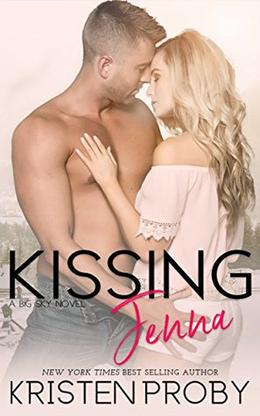 Kissing Jenna by Kristen Proby