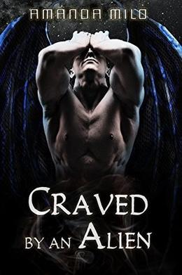 Craved by an Alien by Amanda Milo