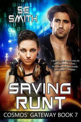 Saving Runt by S.E. Smith
