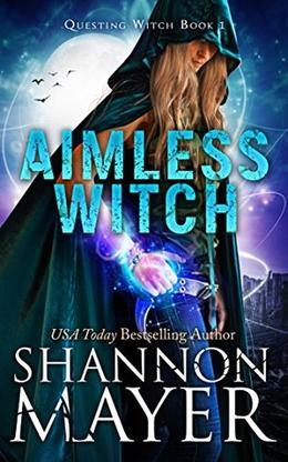 Aimless Witch by Shannon Mayer