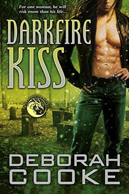 Darkfire Kiss: A Dragonfire Novel by Deborah Cooke