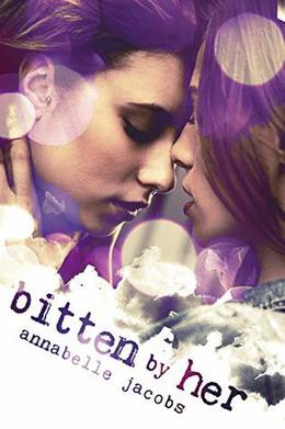 Bitten By Her by Annabelle Jacobs