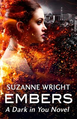 Embers by Suzanne Wright
