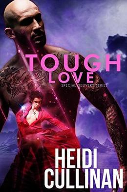 Tough Love by Heidi Cullinan