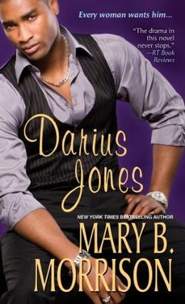 Darius Jones by Mary B. Morrison