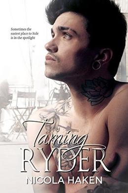 Taming Ryder by Nicola Haken