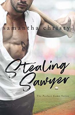 Stealing Sawyer by Samantha Christy