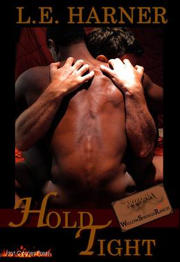 Hold Tight by L.E. Harner, Laura Harner