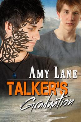 Talker's Graduation by Amy Lane