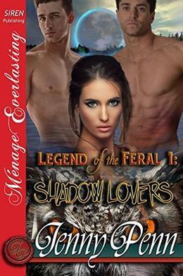 Shadow Lovers by Jenny Penn