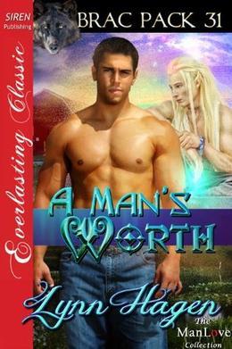 A Man's Worth by Lynn Hagen
