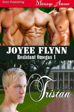 Tristan by Joyee Flynn
