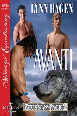 Avanti by Lynn Hagen
