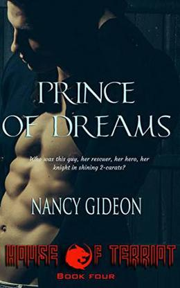 Prince of Dreams by Nancy Gideon