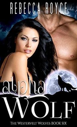 Alpha Wolf by Rebecca Royce