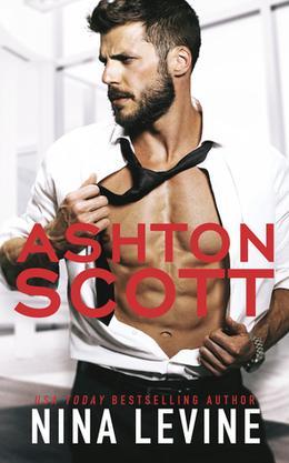 Ashton Scott by Nina Levine