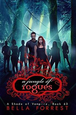 A Jungle of Rogues by Bella Forrest