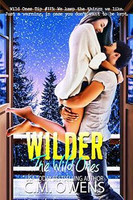 Wilder by C.M. Owens