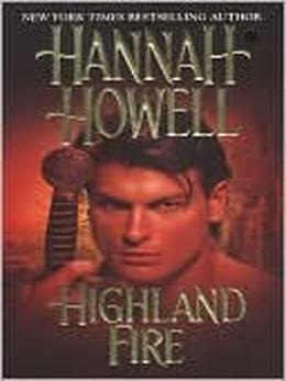 Highland Fire by Anna Jennet, Hannah Howell