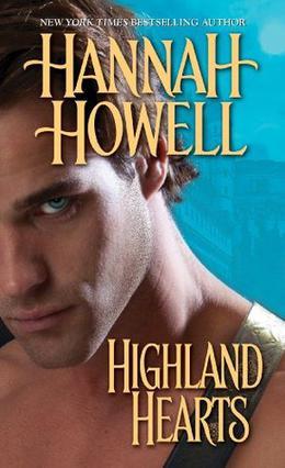 Highland Hearts by Sandra Dustin, Hannah Howell