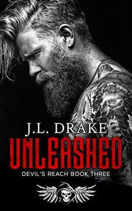 Unleashed by J.L. Drake