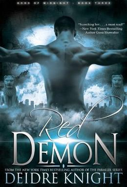 Red Demon: The Gods of Midnight Series, Book 3 by Deidre Knight