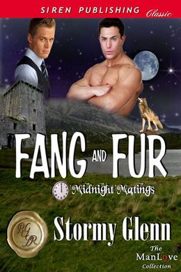 Fang and Fur by Stormy Glenn
