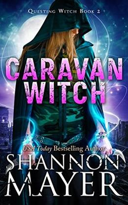 Caravan Witch by Shannon Mayer