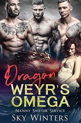 Dragon Weyr's Omega by Sky Winters