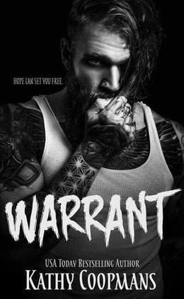 Warrant by Kathy Coopmans