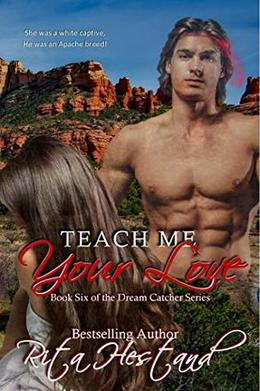 Teach Me Your Love by Rita Hestand