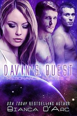 Davin's Quest by Bianca D'Arc