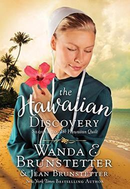 The Hawaiian Discovery by Wanda E. Brunstetter, Jean Brunstetter