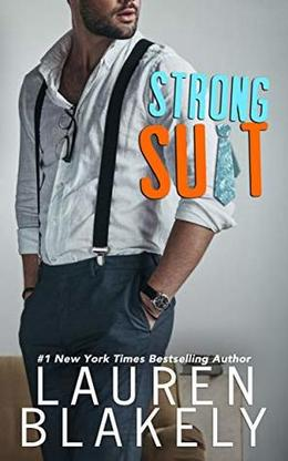 Strong Suit by Lauren Blakely