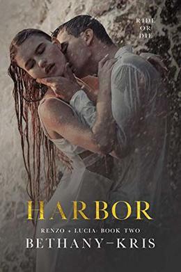 Harbor by Bethany-Kris