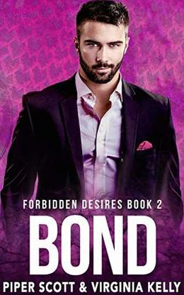 Bond by Piper Scott, Virginia Kelly