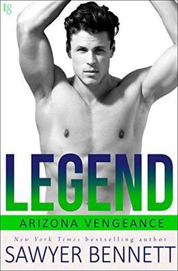 Legend by Sawyer Bennett