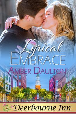 Lyrical Embrace  (Deerbourne Inn) by Amber Daulton