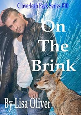 On the Brink by Lisa Oliver