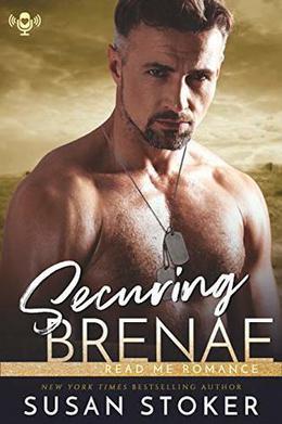 Securing Brenae by Susan Stoker