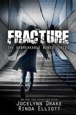 Fracture by Jocelynn Drake, Rinda Elliott