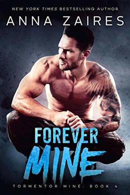 Forever Mine by Anna Zaires