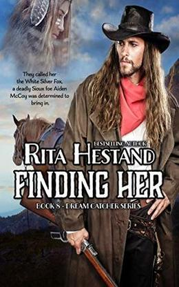 Finding Her by Rita Hestand